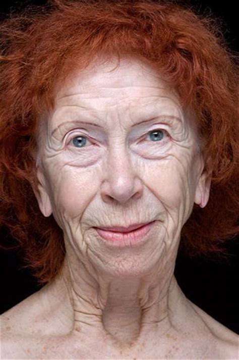 older women hair off or on face 232 best images about deep wrinkles on pinterest