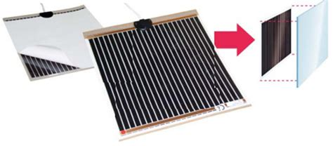 Folie Incalzire Carbon Pret by Folie Incalzitoare Oglinda Ecofilm Panouri Solare 20