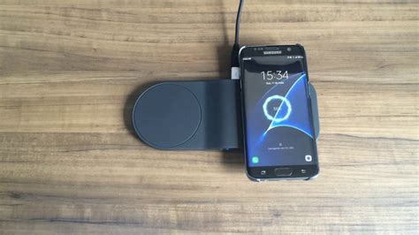 Wireless S8 Original Samsung carregador sem fio wireless base dupla original samsung