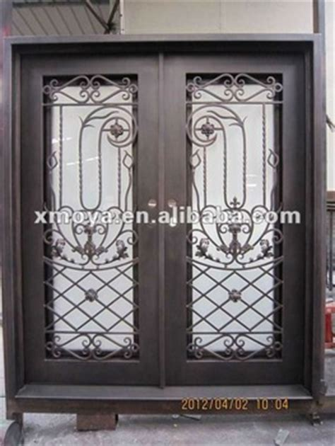 Wrought Iron Interior Door Wrought Iron Interior Security Door Design Glass Door Buy Interior Door Security Door Design