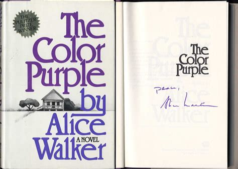 color purple book excerpt literary arts mitchell collection of american