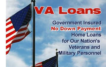 is a va loan the right mortgage program for you