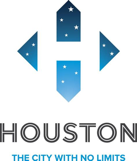 brand new new logo for houston