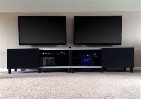 Tv In by Dual Tv System My Guys How