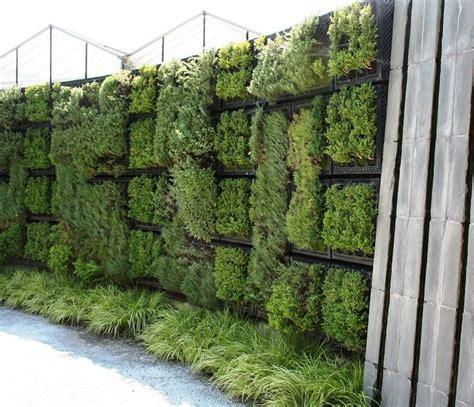 herb garden in farmleigh house walled garden tim austen vertical herb garden in the edible garden at atlanta