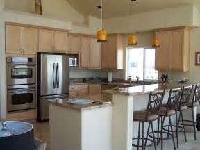 south kitchen designs poplin construction inc general contractors ocean shores