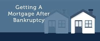 house loans after bankruptcy qualifying for mortgage loan after bankruptcy house loans after bankruptcy