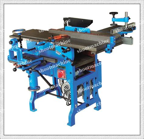 multi  woodworking machine mqa shoot china