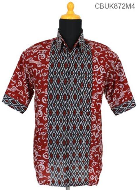 Suspender Set Baju Bayi Atasan Celana Motif Wajik baju batik kemeja katun wajik ukir kemeja pendek murah batikunik