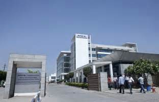 Volvo Company In Chennai Hcl Tech Acquires Volvo S External It Business