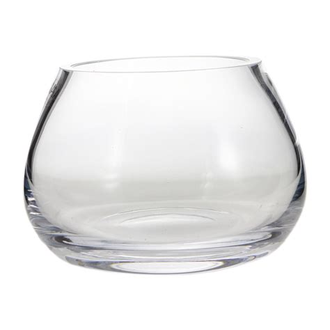 Clear Gel For Vases buy lsa international flower clear table arrangement vase
