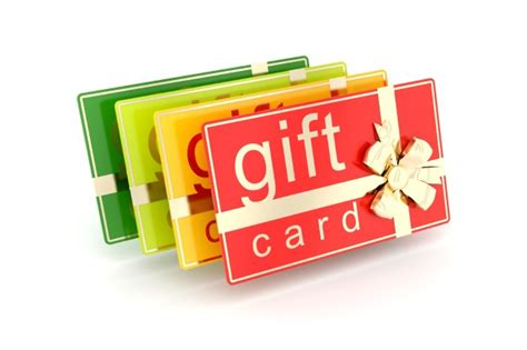Selling Gift Cards - how to sell more gift cards in your retail store 6 proven ways vend retail blog