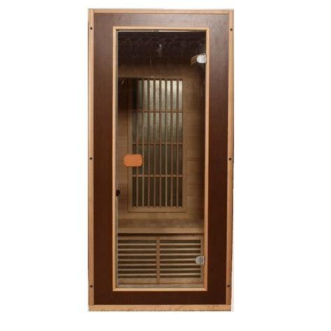 Infrared Sauna Detox Lyme by Infrared Sauna 1 Person Sauna Infrared Sauna And Saunas