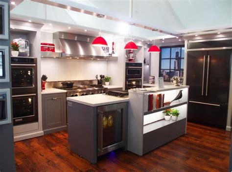 kitchen ideas with stainless steel appliances donco designs is a pompano remodeling contractor