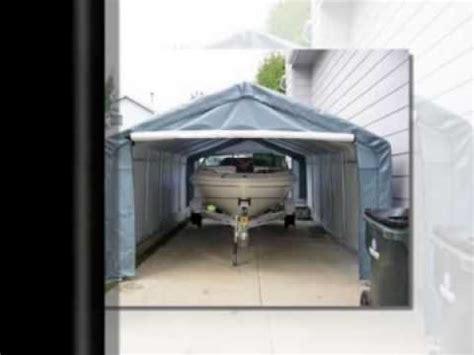 Costco Portable Garage by Portable Car Garage Costco Brand Shelter Covers