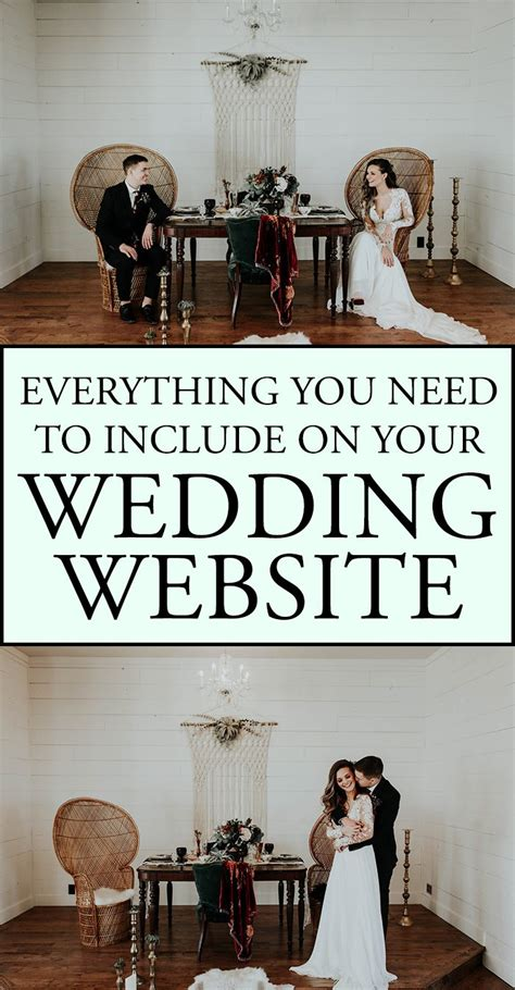 Wedding Checklist Everything You Need by This Checklist Has Everything You Need To Include On Your