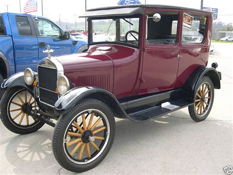 model t ford forum paint codes