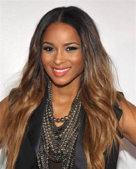 light brown hairstyles on black women light brown hair colors for black women hair hair