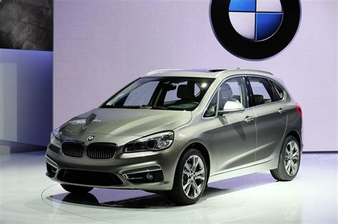 Bmw 2 Series Hp next bmw 2 series tourer and its 300 hp m