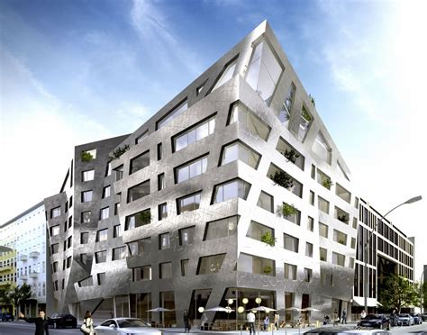 architects today gallery of daniel libeskind on italy design the state