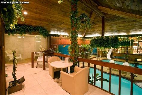 themed hotel rooms in indiana chalet swimming pool suite picture of sybaris northbrook northbrook tripadvisor