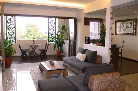hdb living room dividing  space living room designs