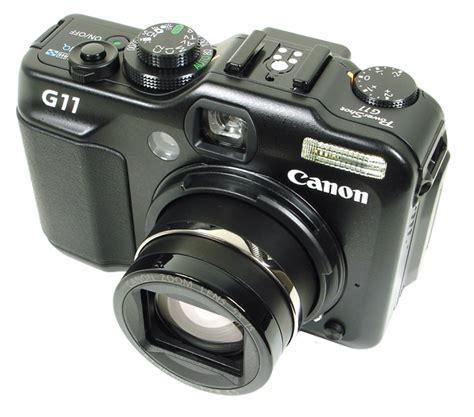 Kamera Canon G11 geschwindigkeit testbericht zur canon powershot g11