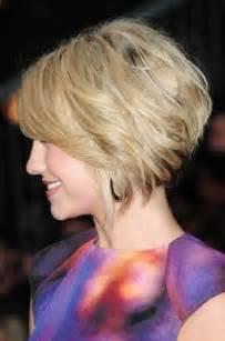 Trendy short asian haircut 2013 cute wedge haircut for women
