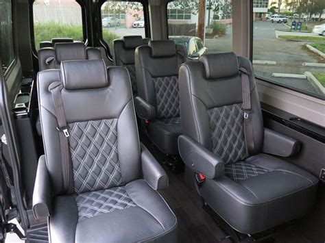 bench seats for vans van seats and beds el kapitan