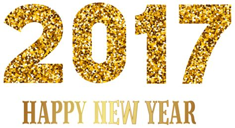 2017 happy new year transparent png image gallery