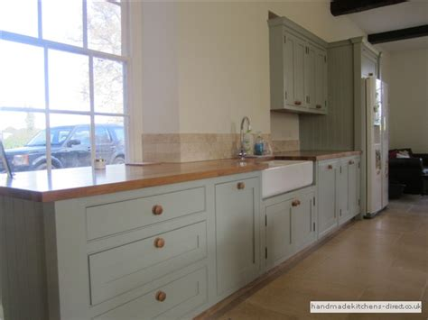 Handmade Kitchens Direct - kitchen