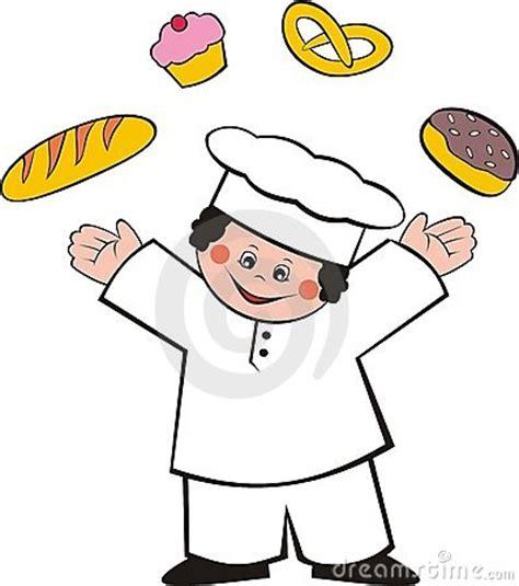 Clipart Baker baker cliparts
