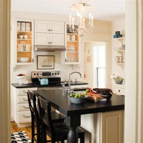 Eat In Kitchen Ideas For Small Kitchens | 20 small eat in kitchen ideas tips dining chairs