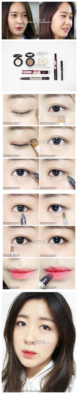 tutorial make up boyband korea best 20 korean makeup tutorials ideas on pinterest