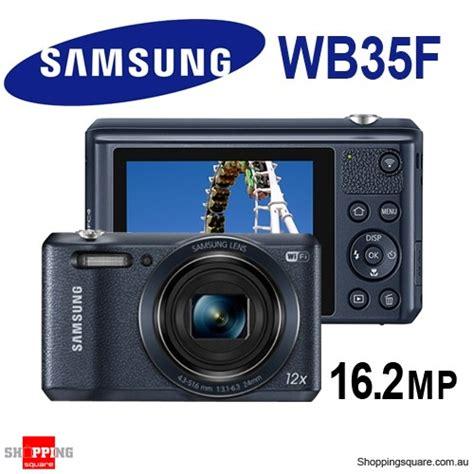 Kamera Digital Samsung Wb35f samsung smart digital wb35f 16 2mp black