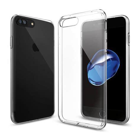 spigen 174 liquid 043cs20479 iphone 8 plus 7 plus clear spaceboy