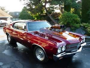 70 chevy chevelle ss concept custom cars motorcycles