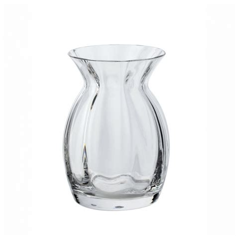 Dartington Vases by Dartington Florabundance Pansy Vase