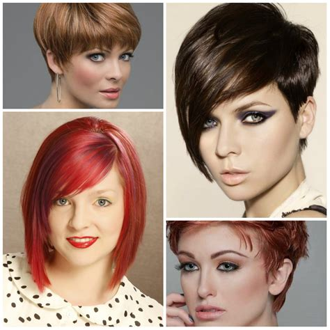 2017 short hairstyle trends 2017 short haircut trends haircuts and hairstyles for