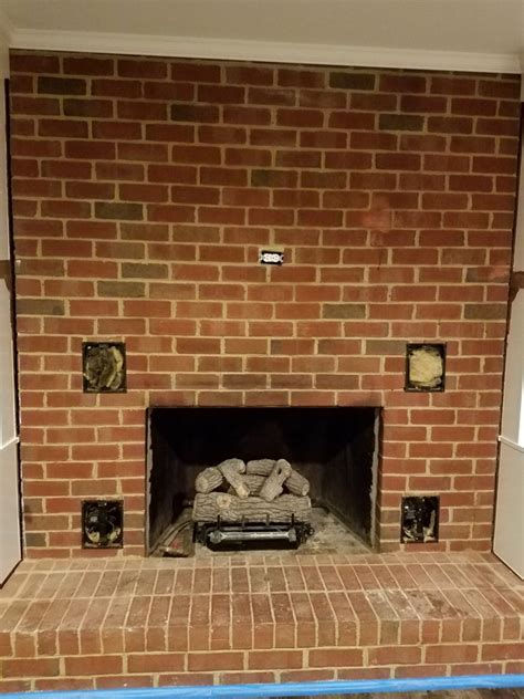 how to cover up fireplace remove or cover up old heatilator vents hearth com