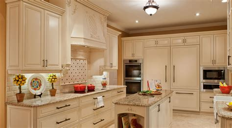 Kitchen Custom Cabinets by Just Another Wordpress Site