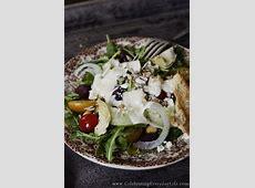 mediterranean greek salad recipe Nachos Party