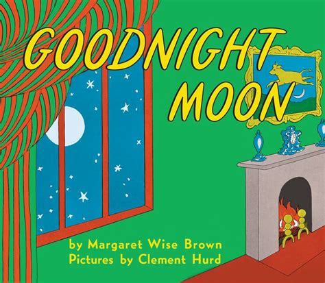 goodnight moon goodnight moon padded board book by margaret wise brown clement hurd board book barnes