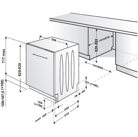 us standard sizes for dishwashers boots kitchen appliances washing machines fridges more