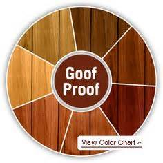 ready seal colors ready seal color chart patio colors