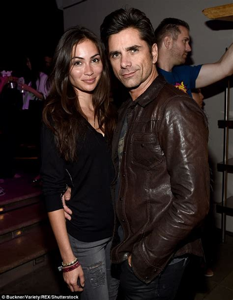 is john stamos married now john stamos celebrates turning 54 in his birthday suit