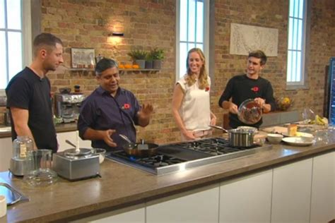 saturday kitchen viewers want donal skehan as the new