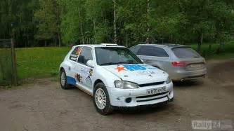 Peugeot 106 Maxi Peugeot 106 Maxi Rally Cars For Sale