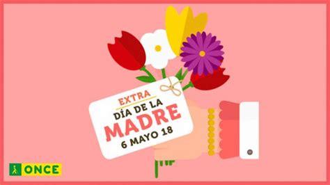 once dia de la madre 2018 sorteo d 237 a de la madre de la once de hoy domingo