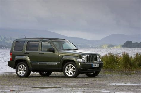 Where Are Jeep Cherokees Made Jeep 2008 2010 Used Car Review Car Review